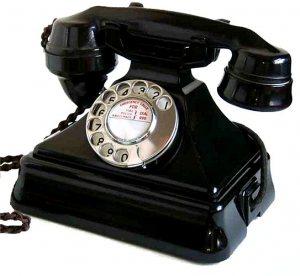 Telefonski razgovor
