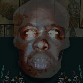 Sanjanje mrtvih ljudi je znak Crne Magije