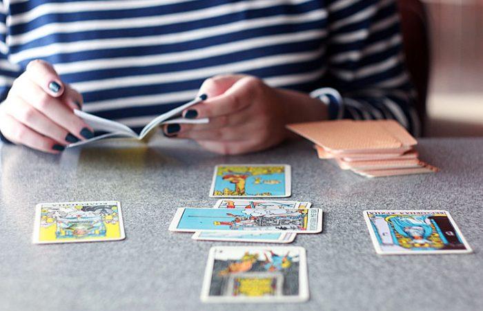 Kurs: Tarot