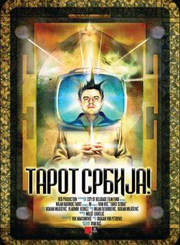 Film Tarot Srbija!
