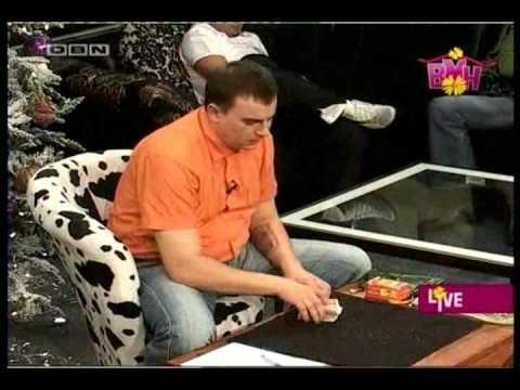 Big mama House Rijaliti -TV OBN